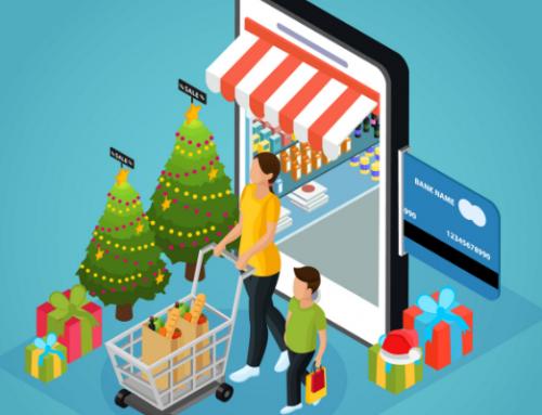 Navidad: 39% del comercio cree que las ventas serán peores que en 2019