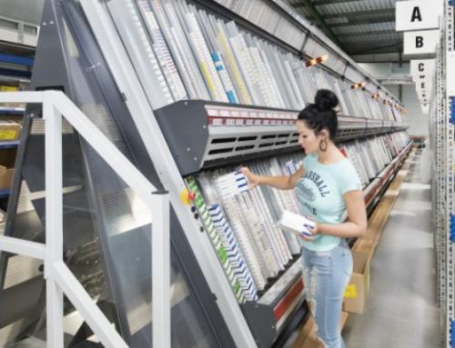 Transformación digital en logística: aumentar la productividad del picking
